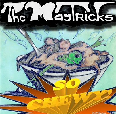 The MayTricks